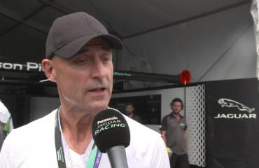 Actor Mark Strong speaks about upcoming work 33393fbdc3ca